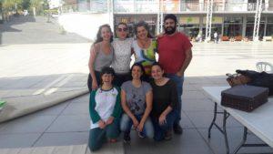 צוות חופש סדנאות